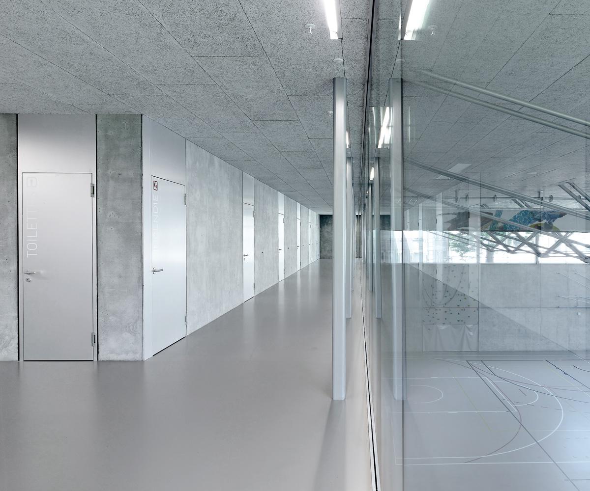 Atelier architecture Game Martigny - cohésion