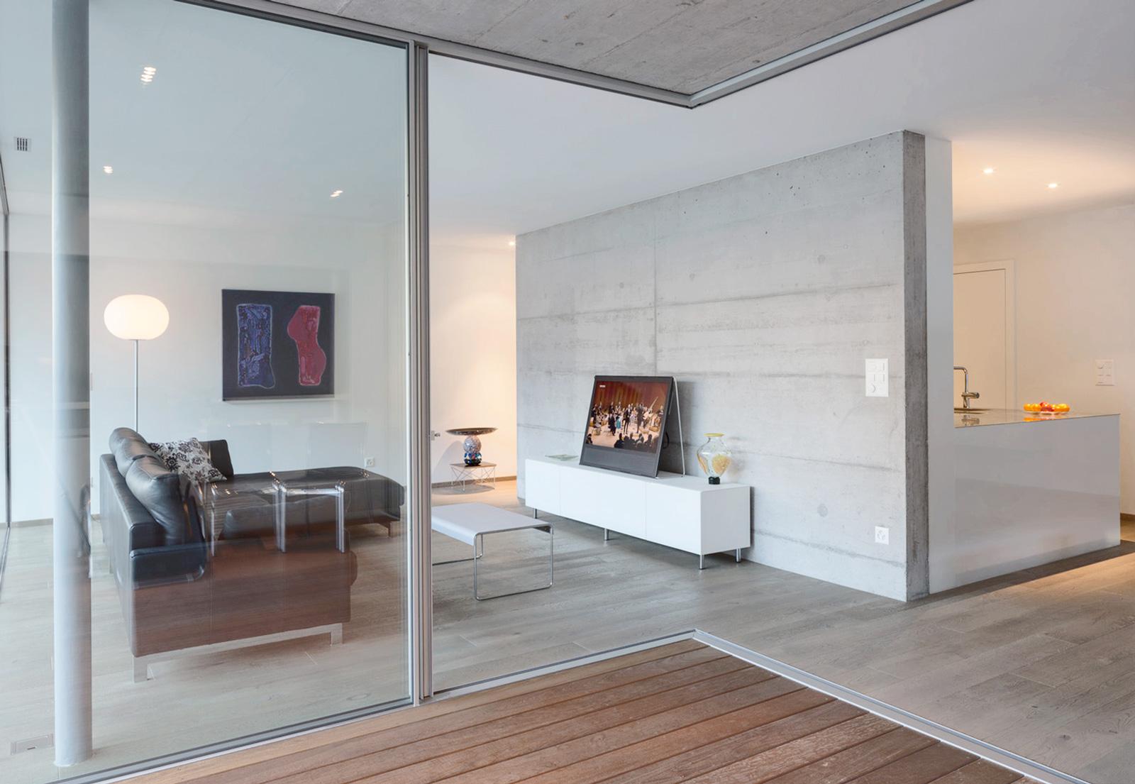Projet Logement Collectif Lilo - atelier d'architecture Game