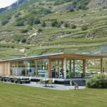 Pavillon / Fol'terres